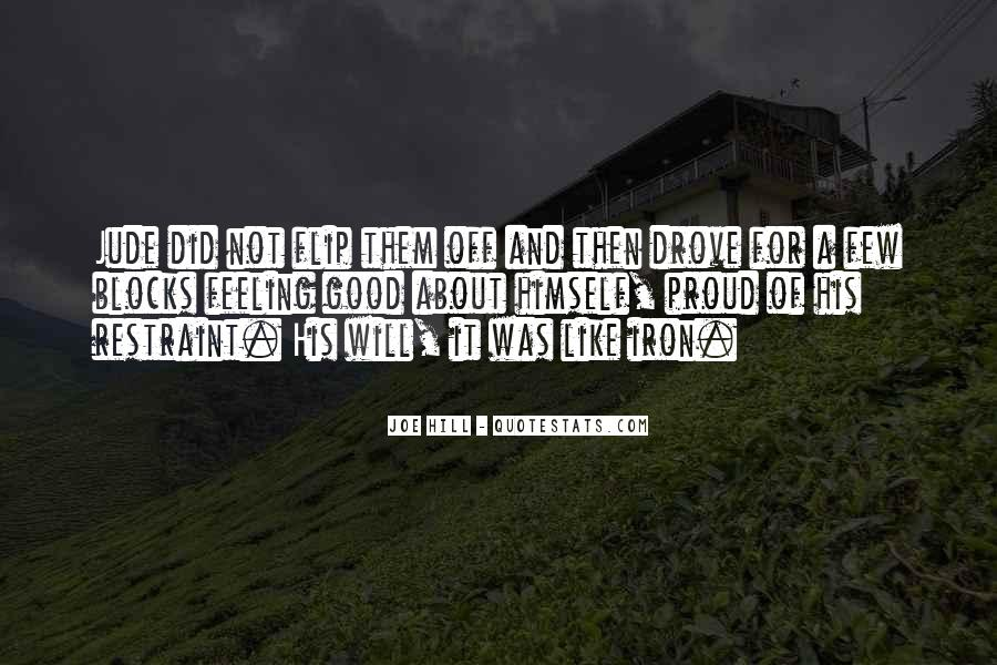 About Good Heart Quotes #476011