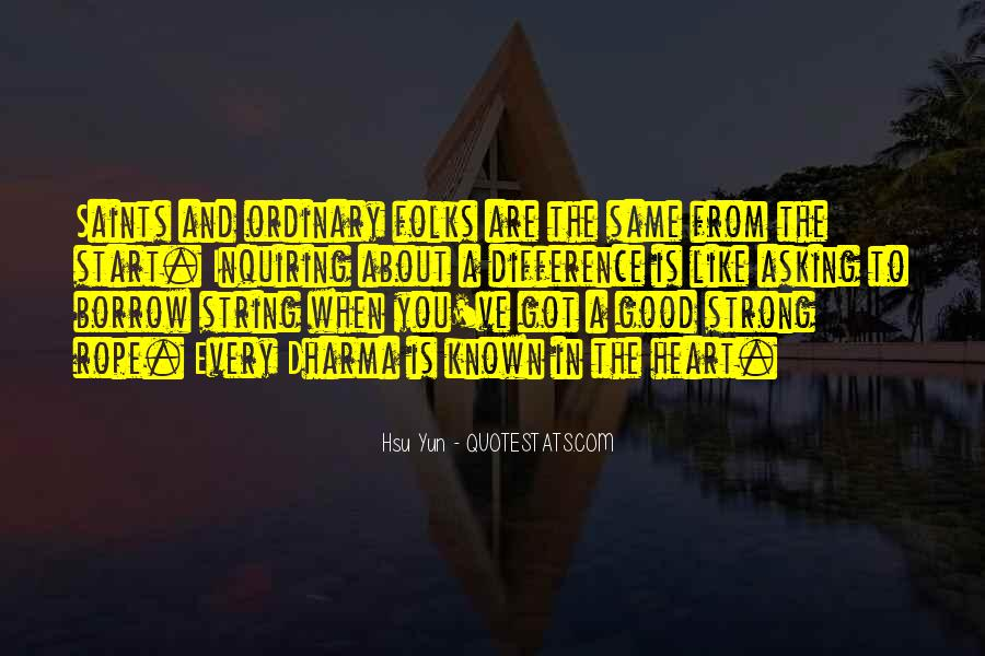 About Good Heart Quotes #898850