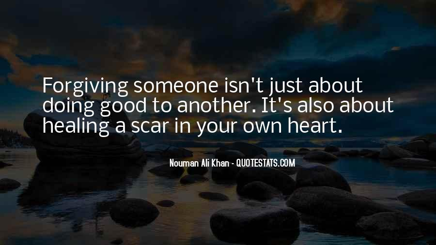 About Good Heart Quotes #904901
