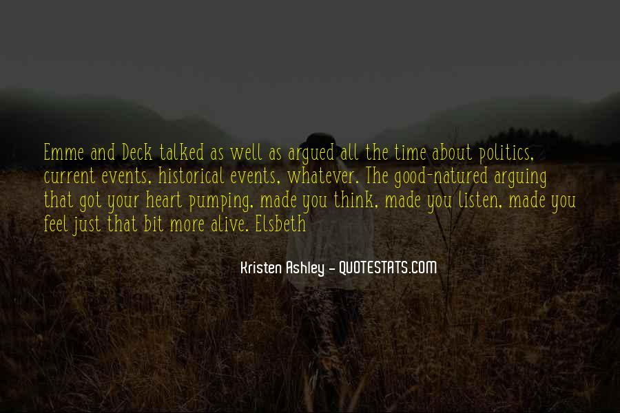 About Good Heart Quotes #969360