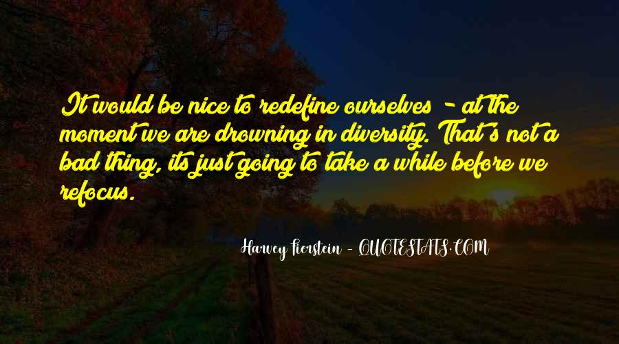 Quotes About Nice Ourselves #951034