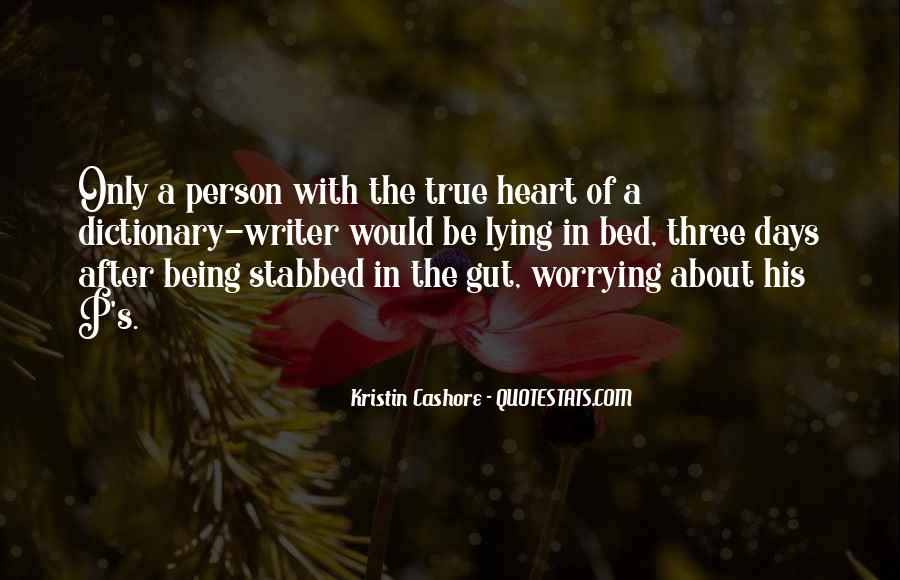 About The Heart Quotes #12885