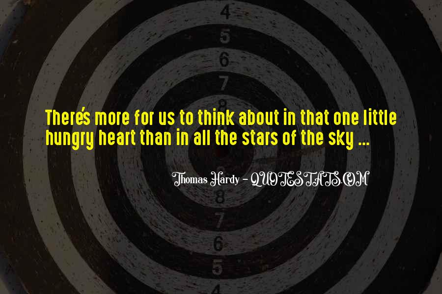About The Heart Quotes #131750