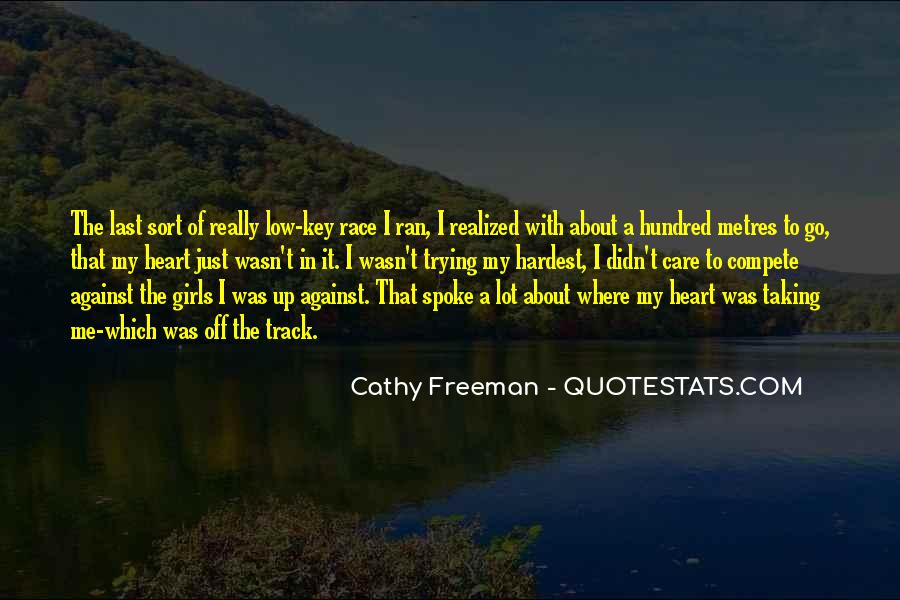 About The Heart Quotes #132938