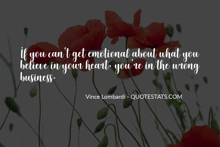 About The Heart Quotes #148499