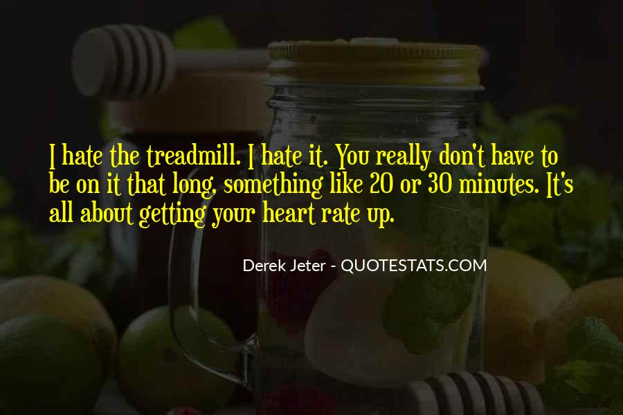 About The Heart Quotes #23908