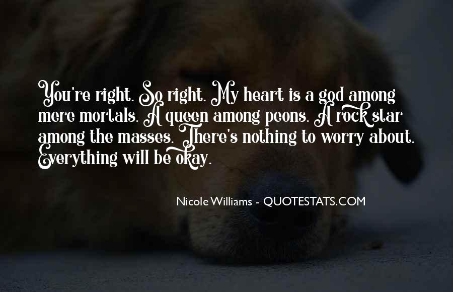 About The Heart Quotes #2531