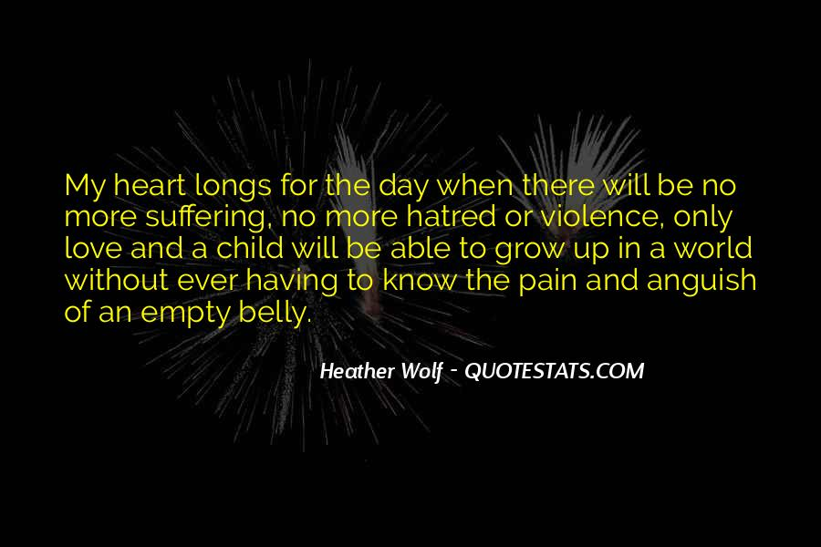 About The Heart Quotes #42824