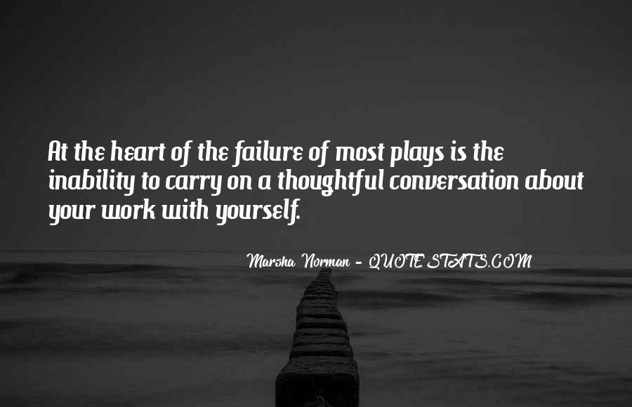 About The Heart Quotes #47097
