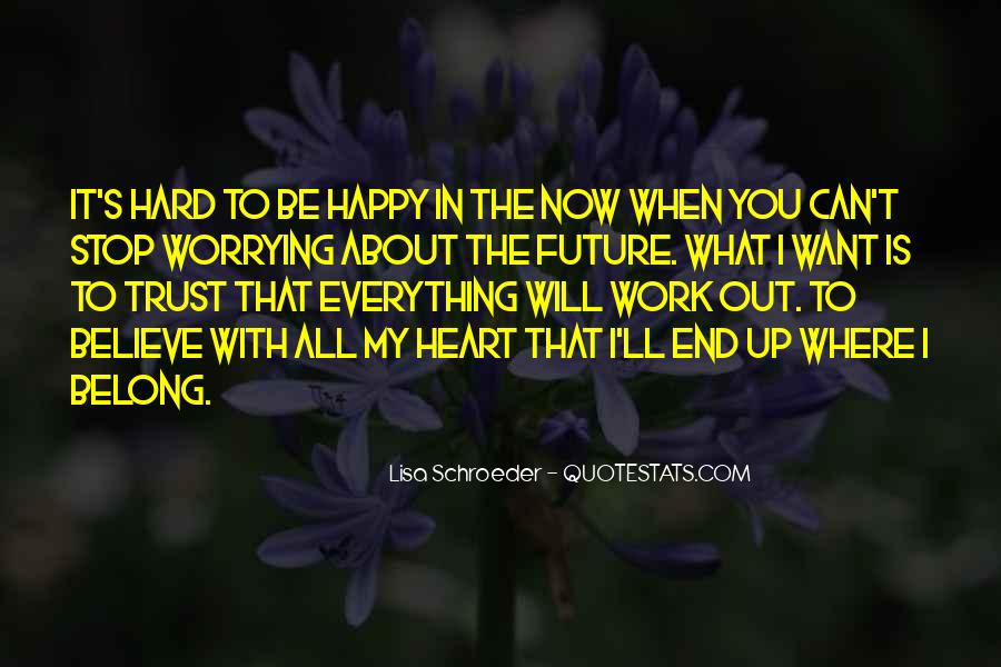 About The Heart Quotes #56058