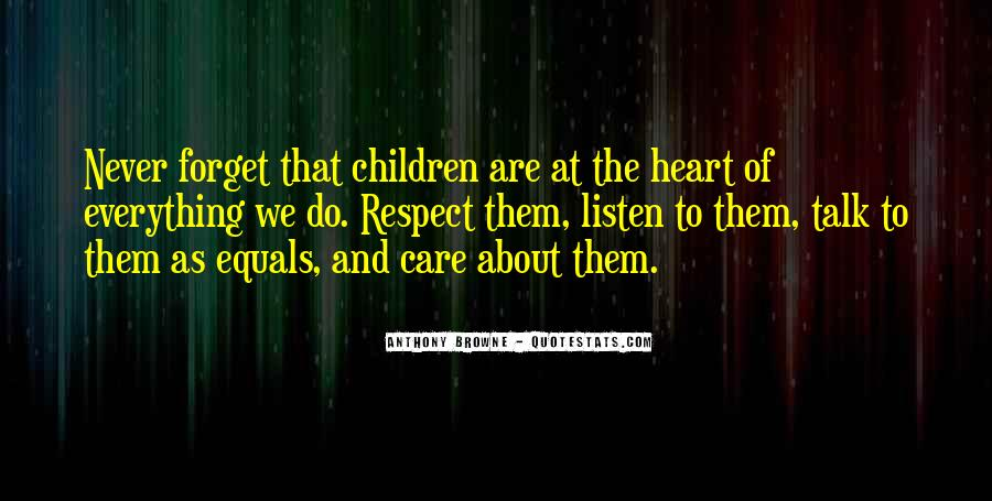 About The Heart Quotes #63954
