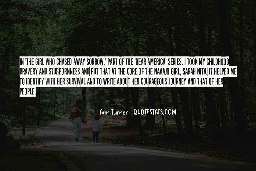 About The Journey Quotes #134094