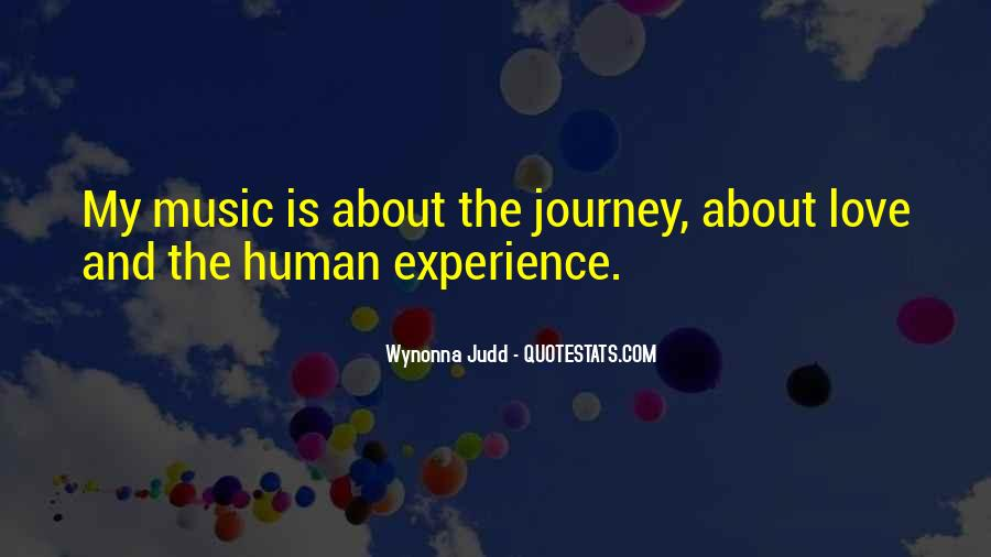 About The Journey Quotes #152311