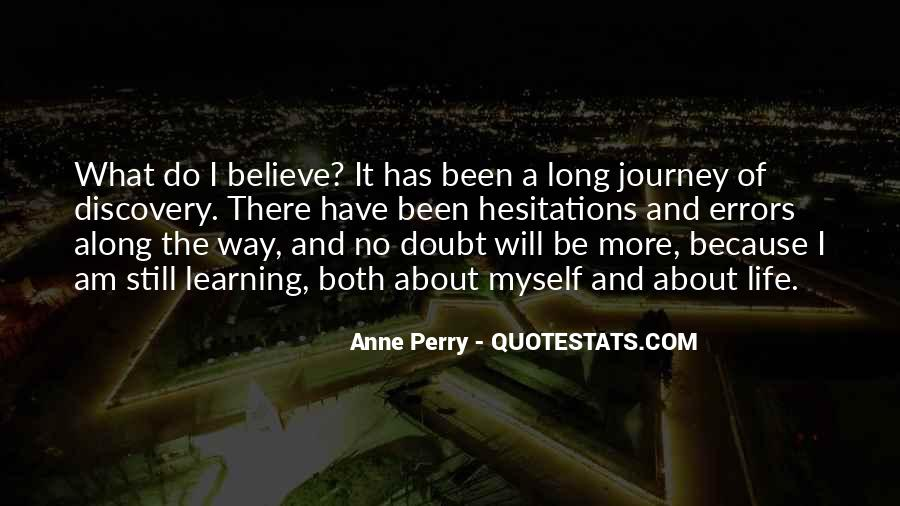 About The Journey Quotes #166240