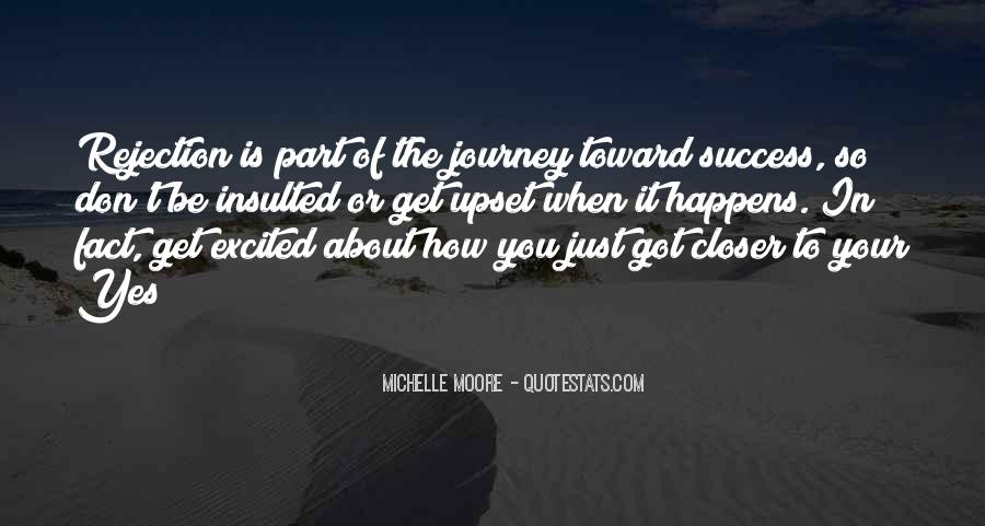 About The Journey Quotes #360078