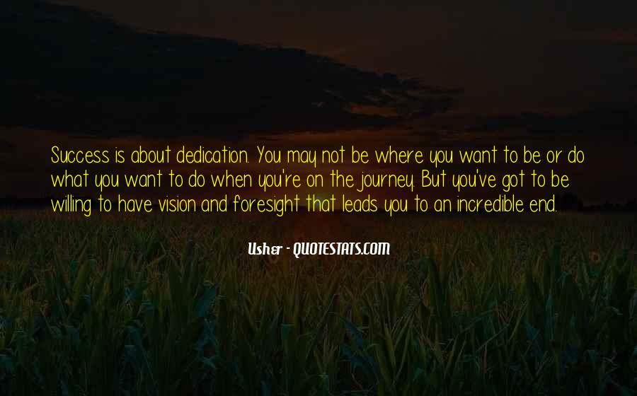 About The Journey Quotes #388907