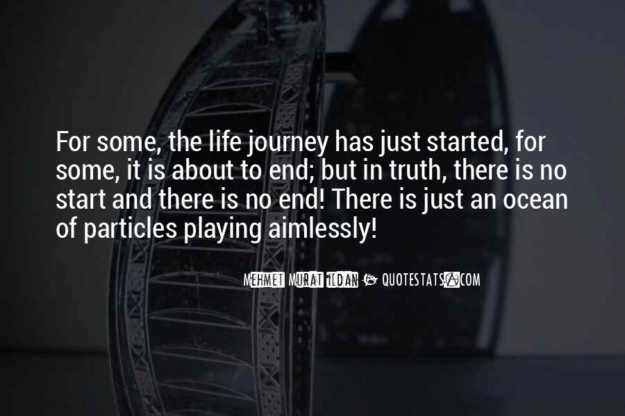 About The Journey Quotes #420206