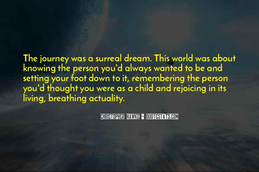 About The Journey Quotes #491967