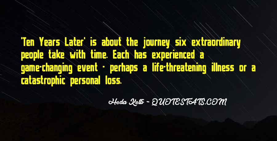 About The Journey Quotes #92043