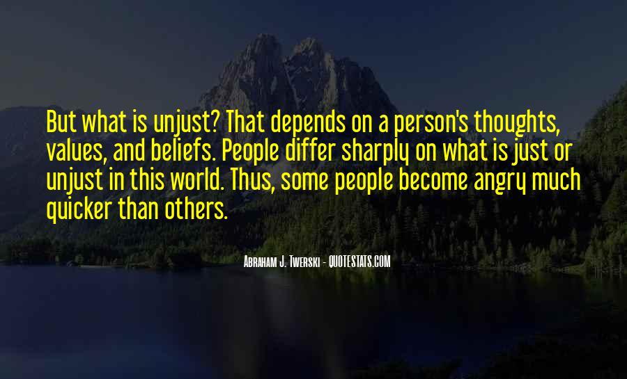 Abraham Twerski Quotes #1347001
