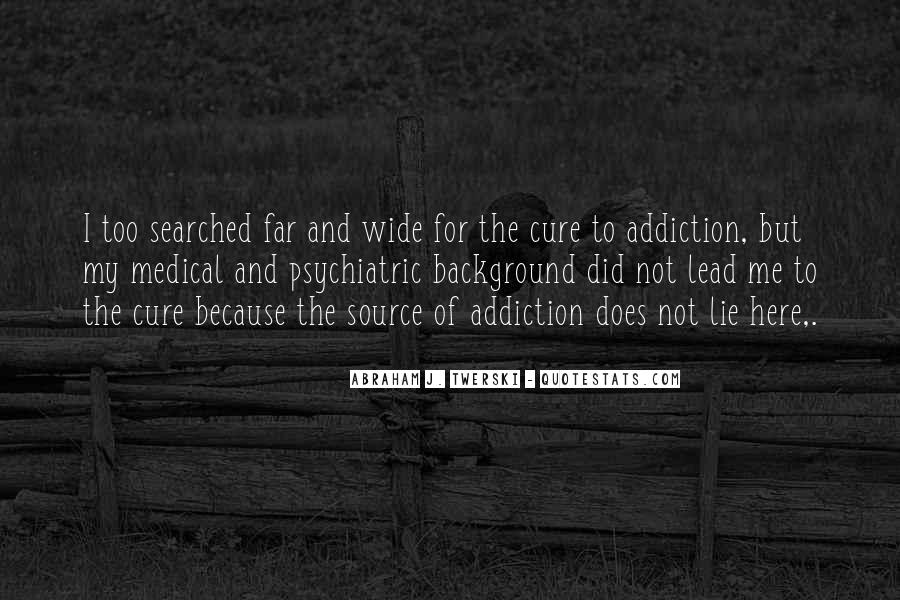 Abraham Twerski Quotes #85866