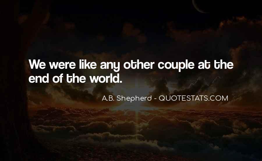 Abraham Yehoshua Quotes #379072