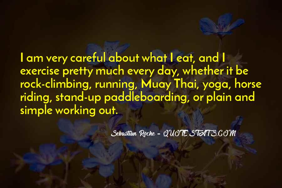 Abs Exercise Quotes #31418