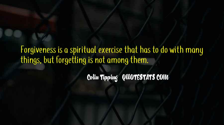 Abs Exercise Quotes #43460