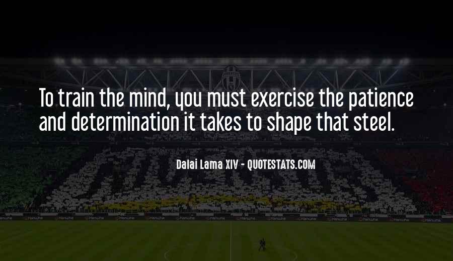 Abs Exercise Quotes #5023