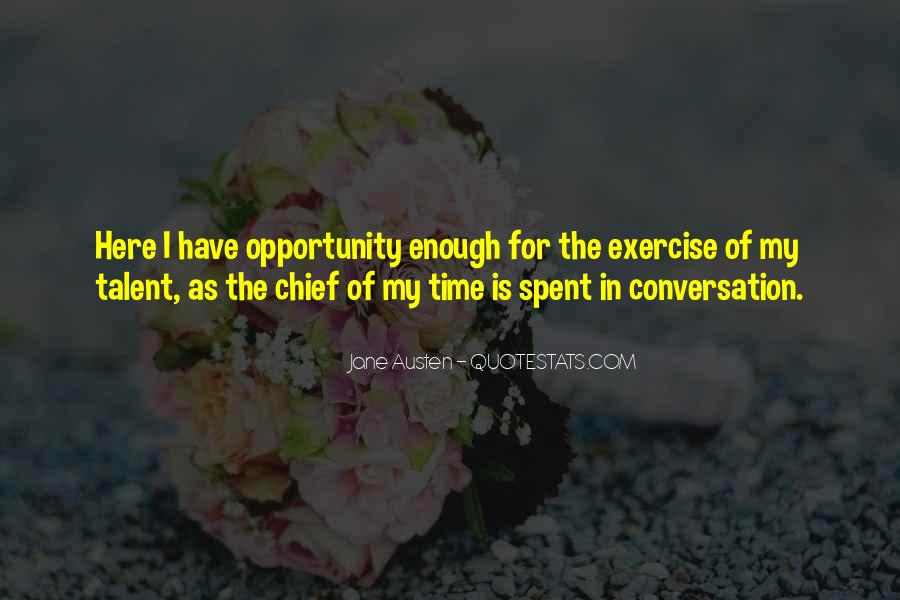 Abs Exercise Quotes #51492