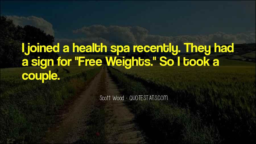 Abs Exercise Quotes #54704