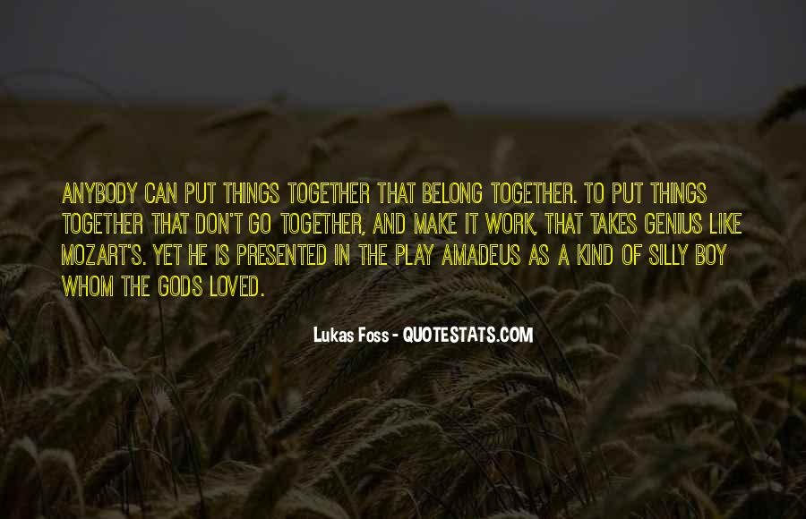 Aca Lukas Quotes #521155
