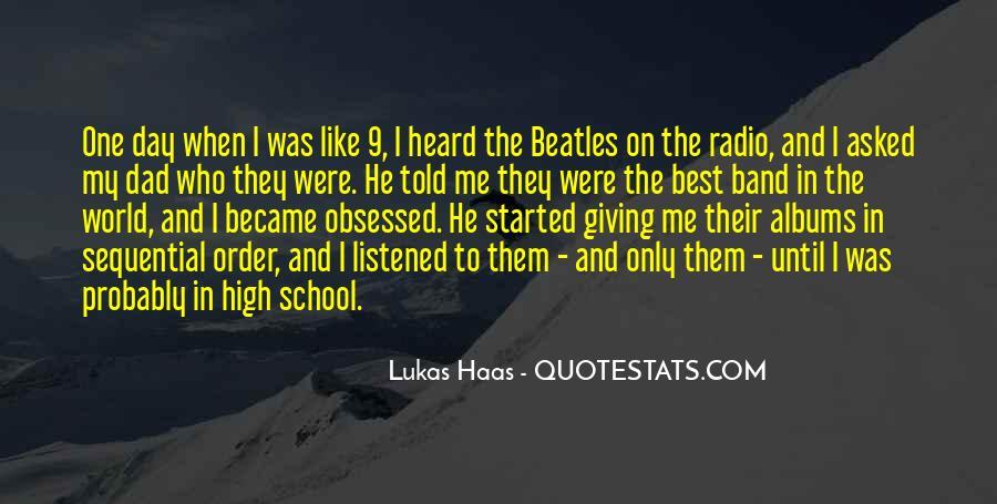 Aca Lukas Quotes #939375