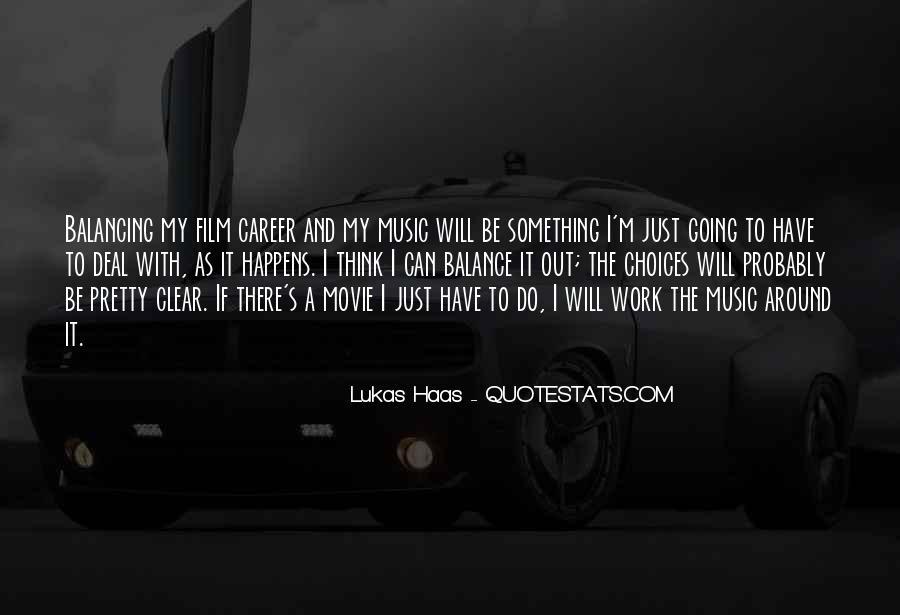 Aca Lukas Quotes #994246