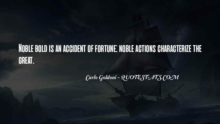 Accident Quotes #110215