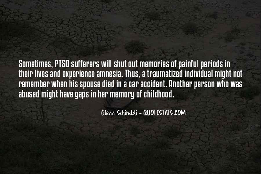 Accident Quotes #110917