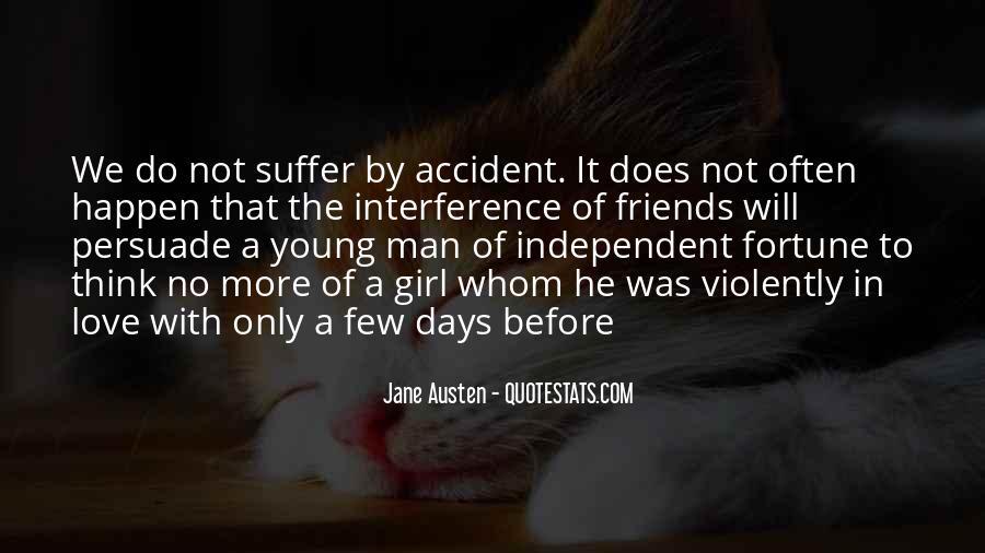 Accident Quotes #113219