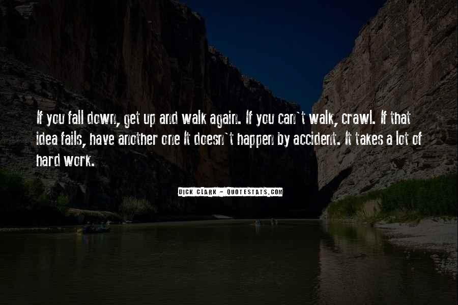 Accident Quotes #11345