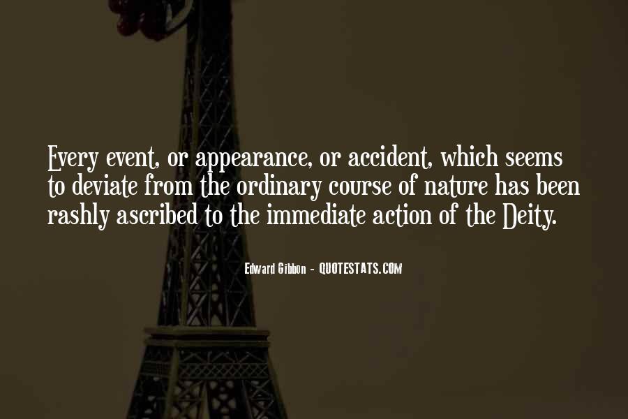 Accident Quotes #14991
