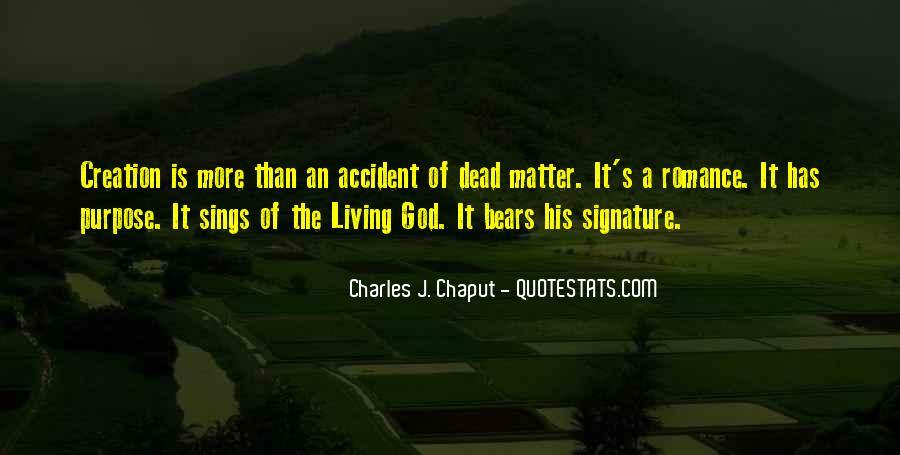 Accident Quotes #17816