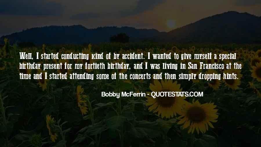 Accident Quotes #29415