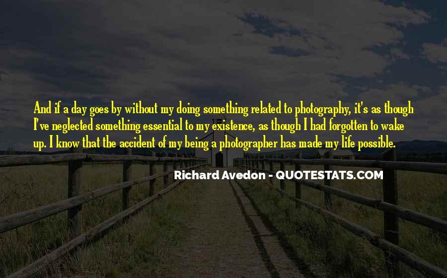 Accident Quotes #31498