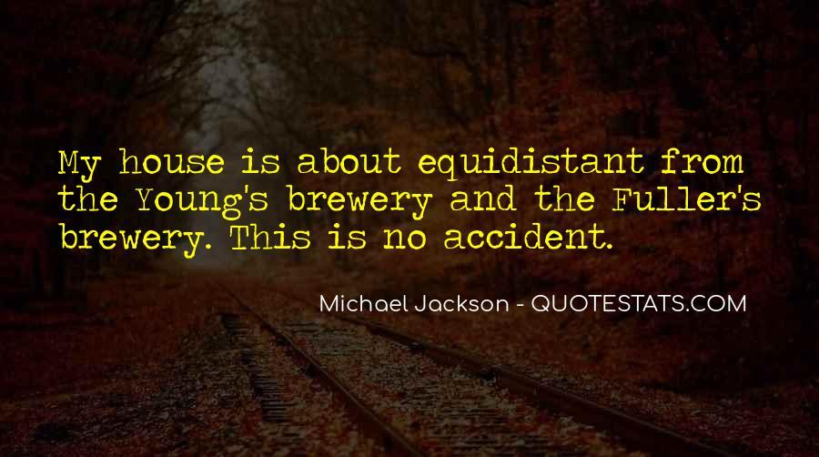 Accident Quotes #35820