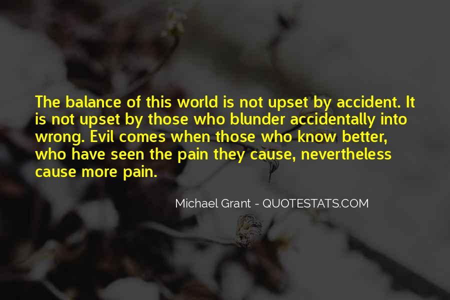 Accident Quotes #74990
