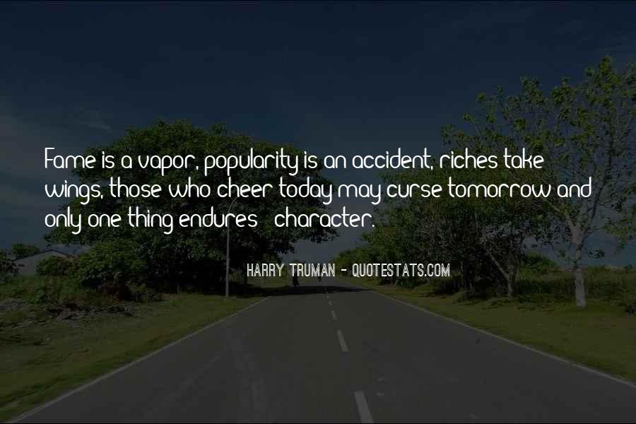 Accident Quotes #83015