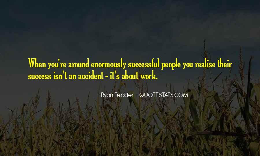 Accident Quotes #86778