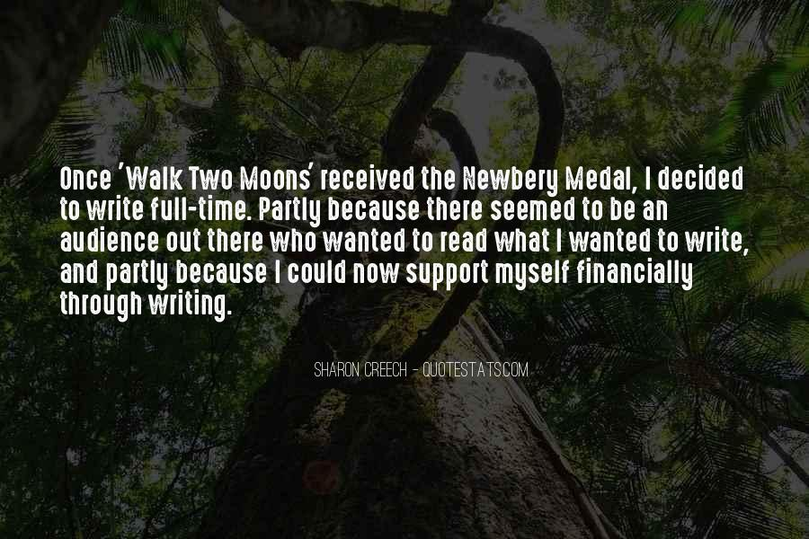 Quotes About Newbery #484299