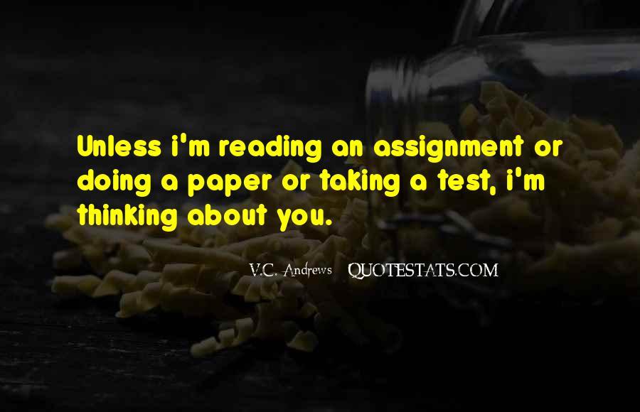 Ace Balthazar Quotes #603527