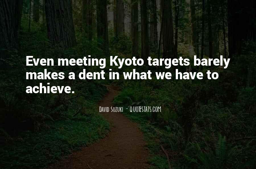 Achieve Your Target Quotes #1172186