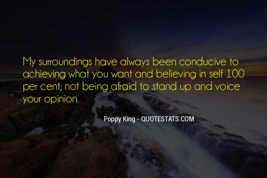 Achieving Is Believing Quotes #1285909
